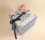 Gift box (hand made)