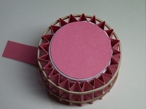 Glue Circle