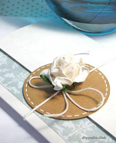 Decorate Envelope