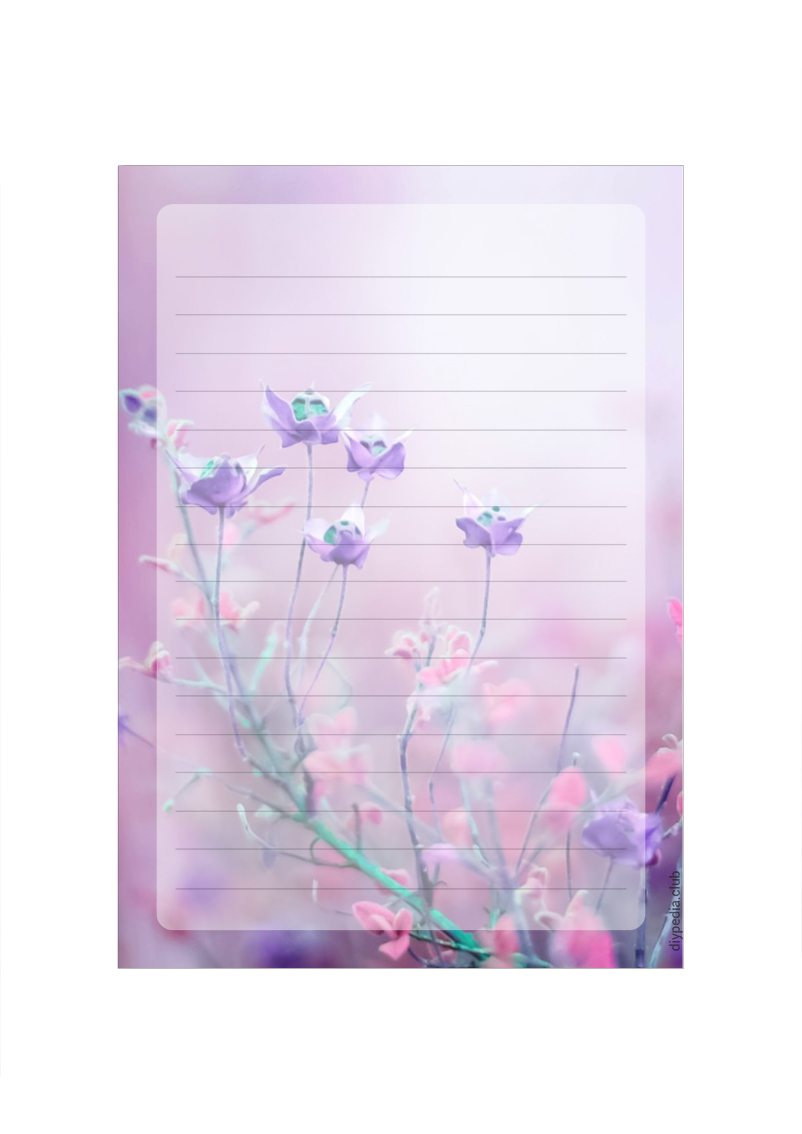 Beautiful gift Paper