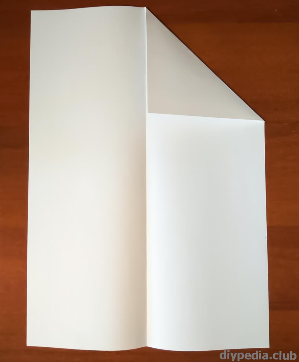 конверт своими руками