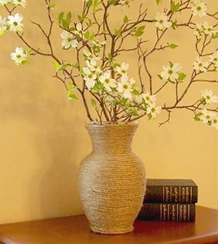 Decor vase master class