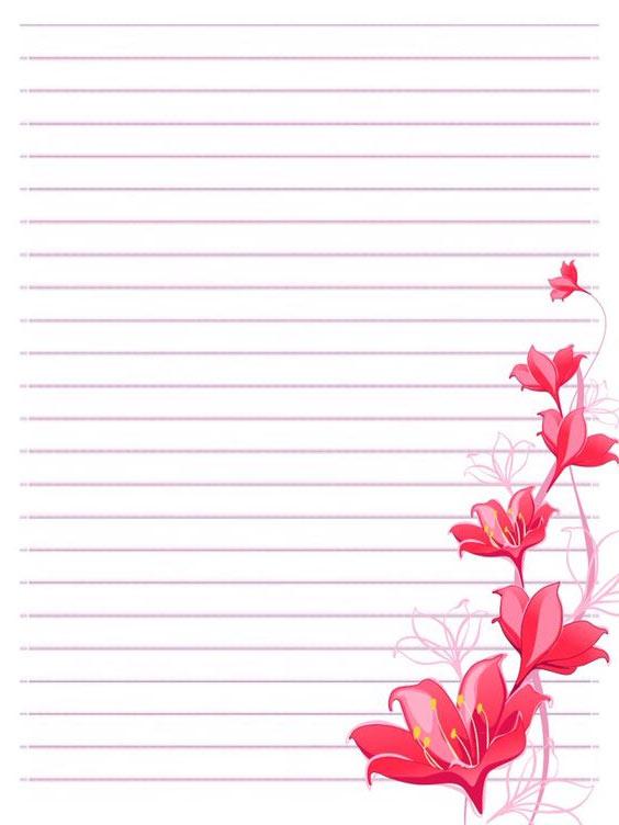 как сделать письмо из бумаги а4