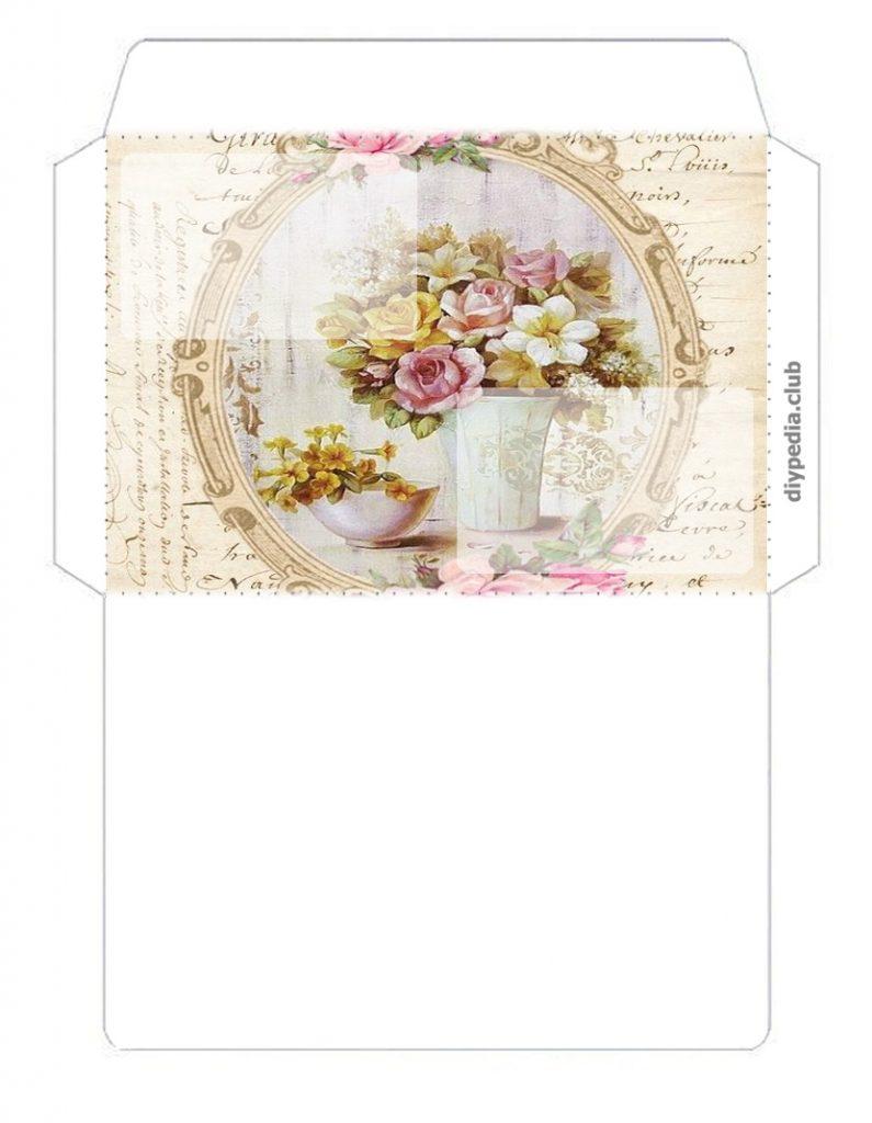 Gift Envelope Print
