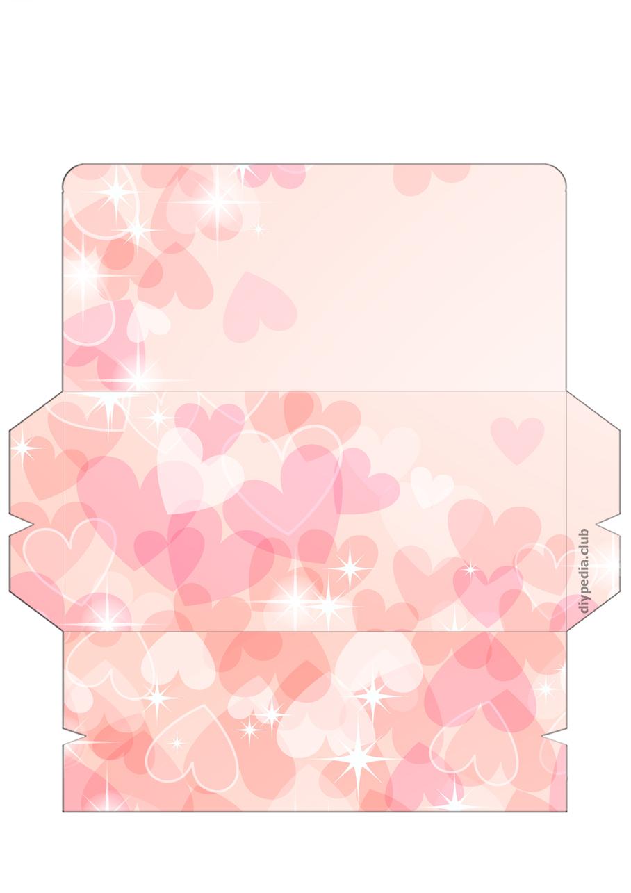 free envelope printing