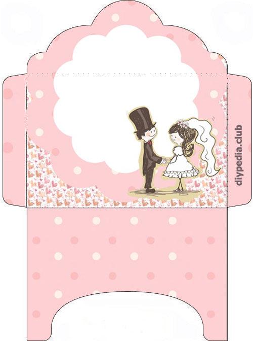 Wedding Envelopes Buy