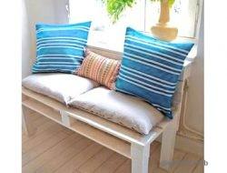деревянный скамейка