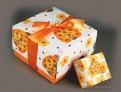 коробочки оригами своими руками