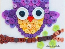 Owl diy