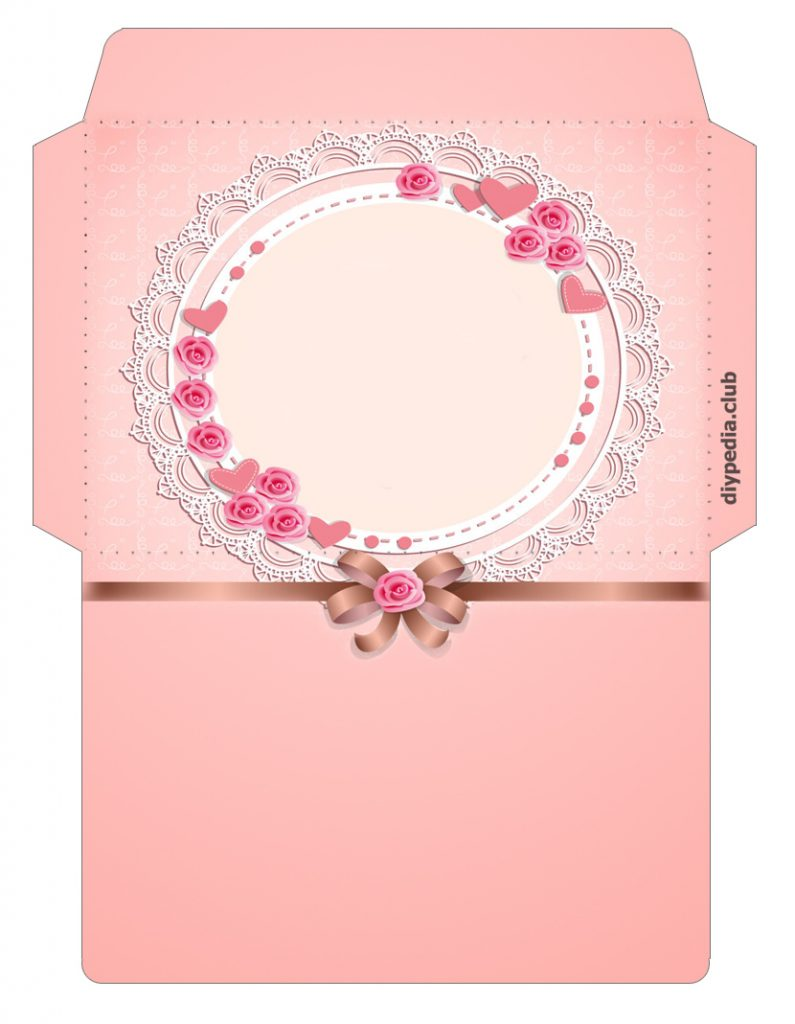 Открытка конверт на свадьбу шаблоны, открытки девушками днем