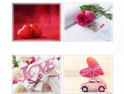 Маленькие открытки (романтические) скачать бесплатно